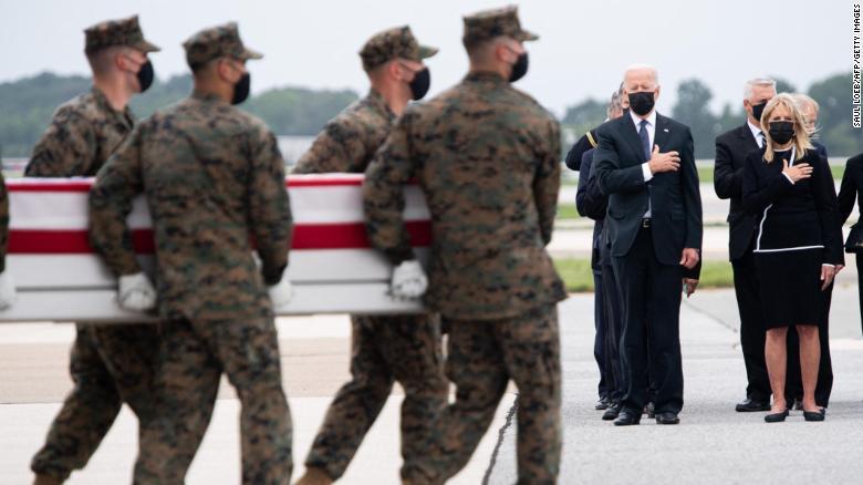 Biden's political nightmare suddenly feels like 2005 all over again