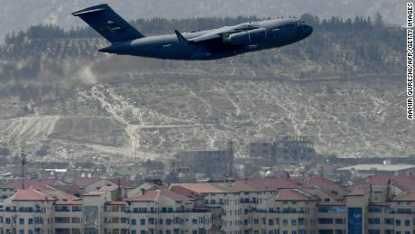 The last US military planes have left Afghanistan, marking the end of the United States' longest war