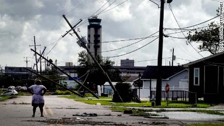 After Hurricane Ida, here's how to get help and stay safe in the difficult weeks ahead