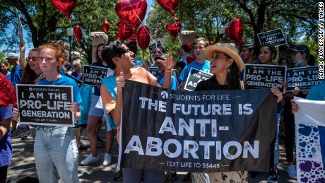 Texas' repugnant abortion law is pure Republican hypocrisy