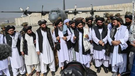 The return of the Taliban has plunged the Middle East into unknown waters