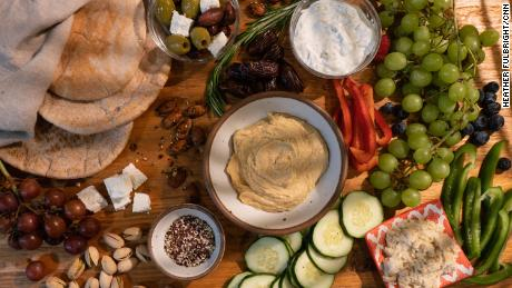 How to start the Mediterranean diet — meal by meal