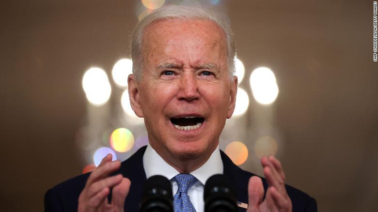 A truly awful week for Joe Biden