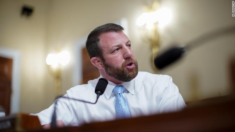 This Republican congressman went totally rogue as he tried to get into Afghanistan