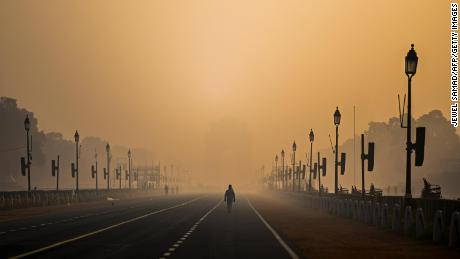 Air pollution is cutting more years from people's lives than smoking, war or HIV/AIDS