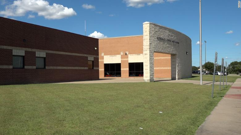 A Texas school district closed all its schools after two teachers died from Covid-19