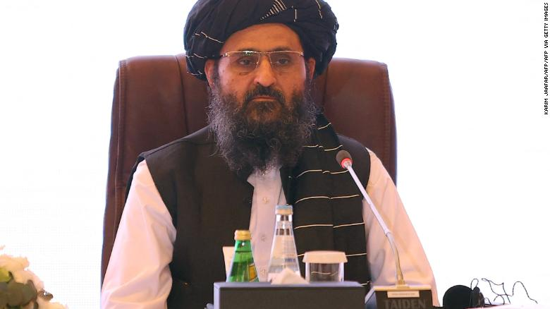 Where are the Taliban's missing leaders? Rumors swirl over fate of two top officials