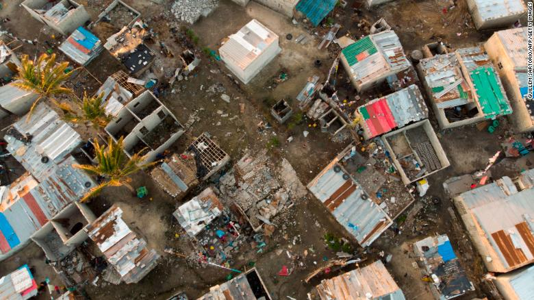 Cyclone Idai hit the Mozambican coast in April 2019, devastating the port city of Beira and killing hundreds of people in Mozambique, Zimbabwe and Malawi.