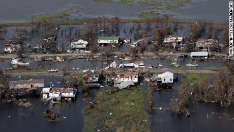 От Катрина до Ида, какво научи Луизиана?