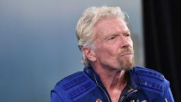 Richard Branson's flight to edge of space is being investigated by the FAA