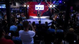 Hong Kong just won back Rise, 'Asia's biggest' tech conference
