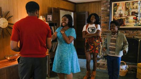 """Inspired by the award-winning series of the same name, """"The Wonder Years"""" is a coming-of-age story set in the late 1960s that takes a nostalgic look at a black middle-class family in Montgomery, Alabama."""