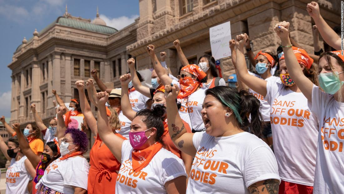 Texans fear the dire consequences of new laws targeting people of color