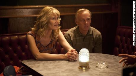 Laura Dern et Mike White dans «Enlightened».