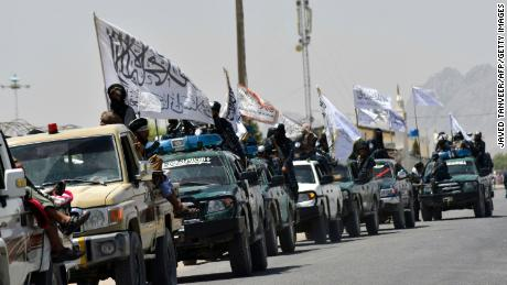 Alors que la Chine courtise les talibans, les Ouïghours d'Afghanistan craignent pour leur vie
