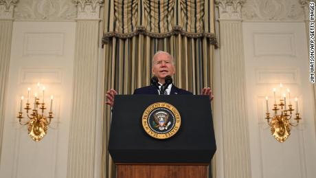 The mistake Biden can't afford to make