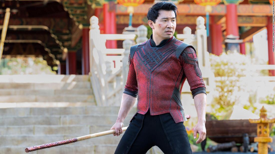 Shang-Chi: Marvel's latest superhero looks to rewrite the blockbuster script
