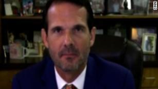 'Seems a little weird': CNN reporter presses superintendent over mask policy
