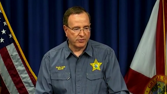 Image for Sheriff shares disturbing details about Marine who killed 4 people