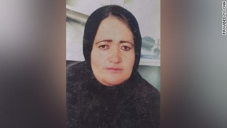 Taliban accused of murdering pregnant Afghan policewoman in front of her family