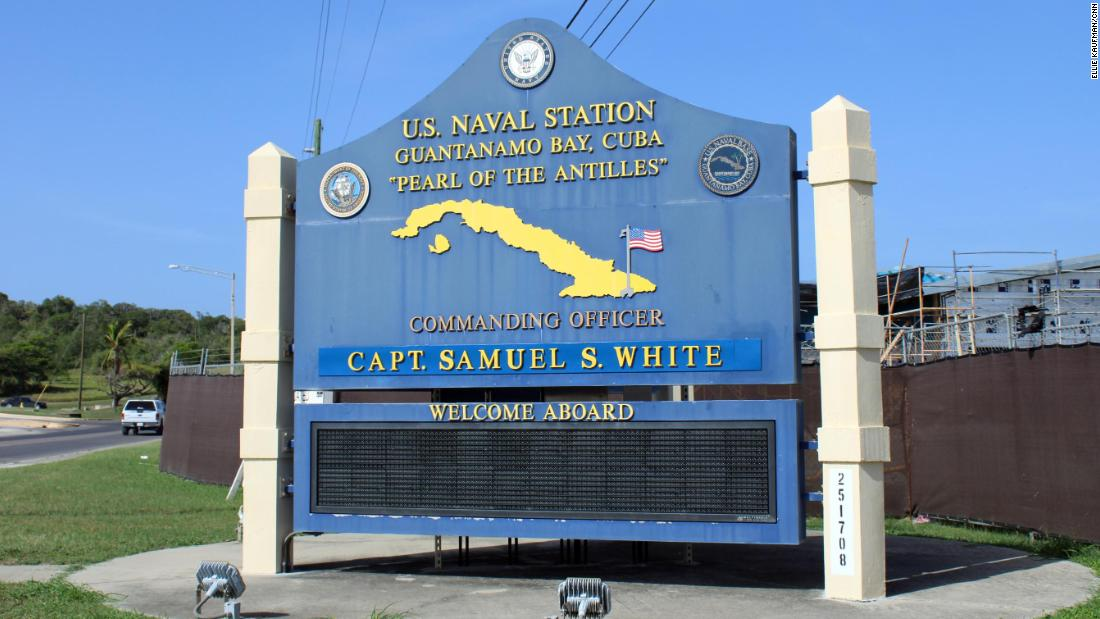 Biden administration has made little progress in closing Guantanamo Bay prison
