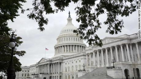 House panel set to push forward massive bill on Saturday as liberals and moderates continue to negotiate
