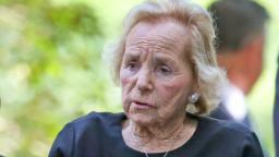 Ethel Kennedy, Robert F. Kennedy's widow, says Sirhan Sirhan 'should not be paroled'