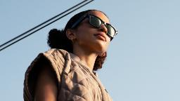 Facebook and Ray-Ban are rolling out smart glasses that actually look cool. Will anyone buy it?