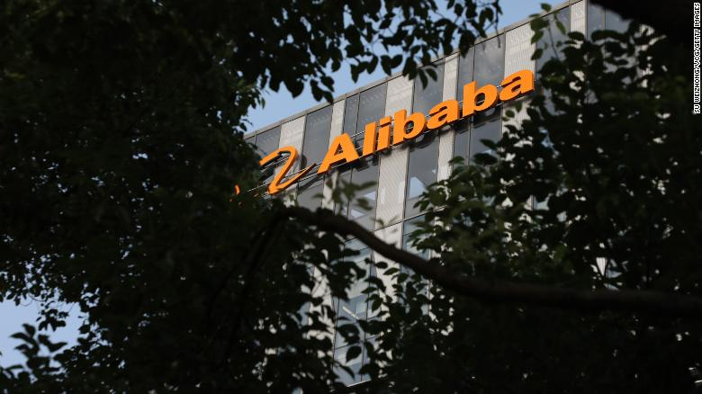 Chinese prosecutors drop sexual assault case against former Alibaba employee