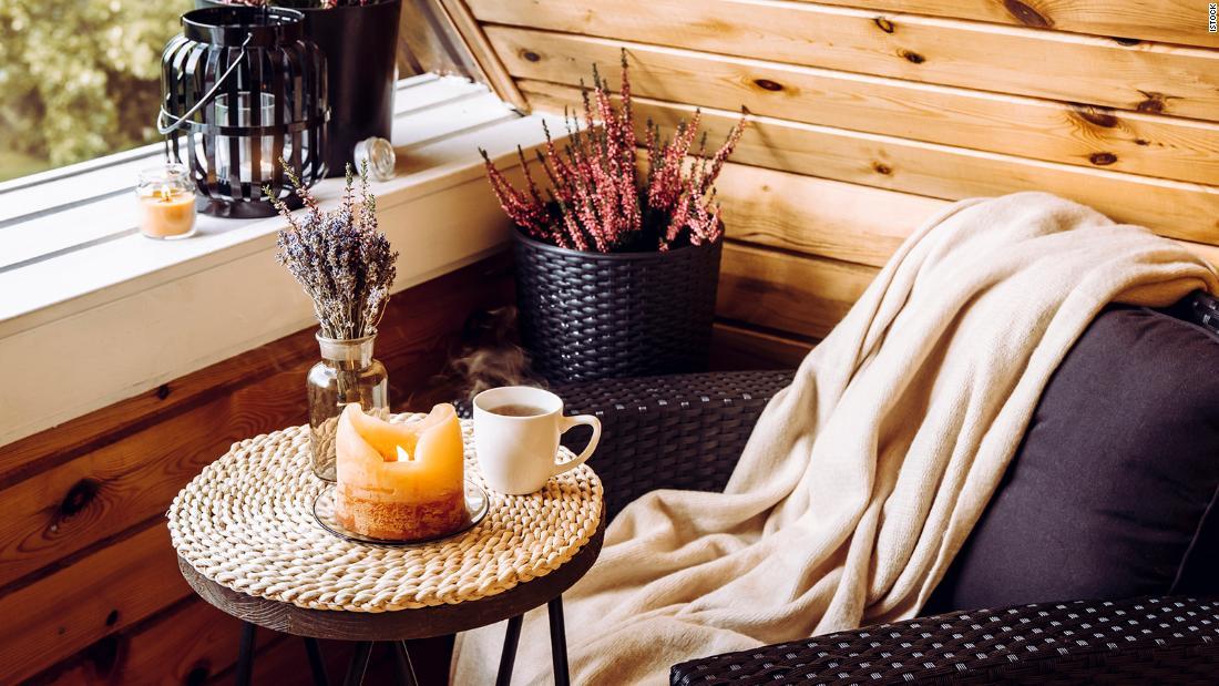 17 fall decorating ideas, according to interior designers
