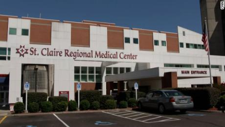Overwhelmed Kentucky hospitals fear the worst as federal Covid-19 assistance is scheduled to leave Friday