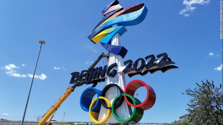 North Korea barred from participating in Beijing Winter Olympics