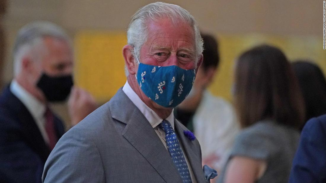 Analysis: Why the cash-for-honors allegations are embarrassing for Prince Charles