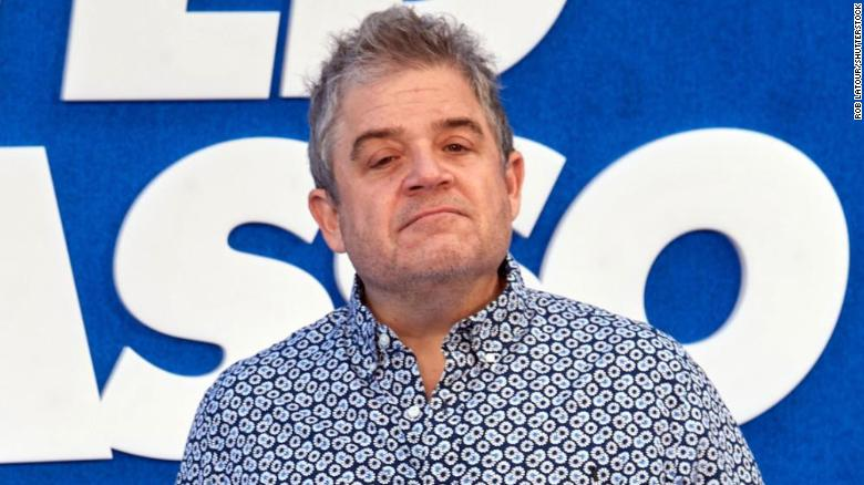 Patton Oswalt cancels shows in Florida and Utah, saying venues would not comply with his Covid-19 safety protocols