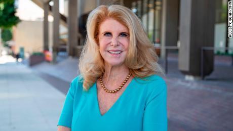 CNN Hero Dr. Patricia Gordon