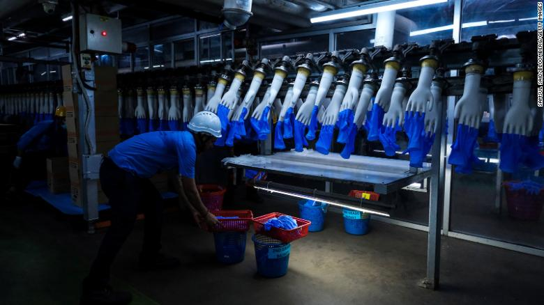 Top Glove allowed to restart US sales after passing checks on forced labor
