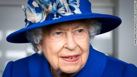 Queen Elizabeth supports Black Lives Matter movement, says senior representative