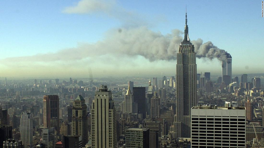 So much digital 9/11 coverage has disappeared. Here's why