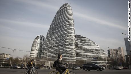 Blackstone drops $3 billion bid for Chinese property developer
