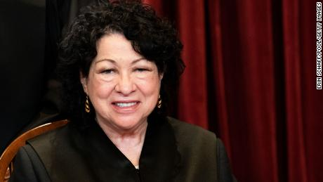 Judge Sotomayor rejects motion to block NYC school vaccination mandate