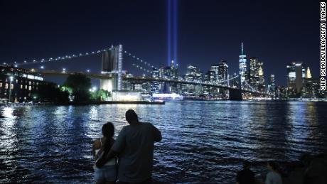 Lo que el 11 de septiembre nos dice sobre la unión de Estados Unidos