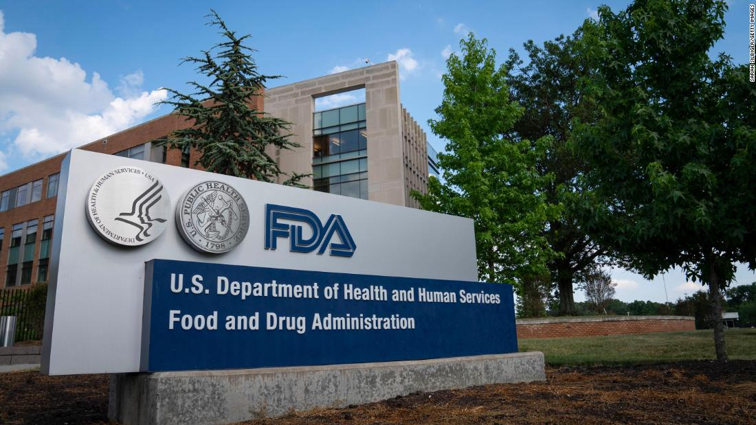 FDA vaccine advisers vote to recommend booster doses in people 65 and older and those at high risk
