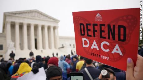 Biden administration appeals ruling that found DACA illegal