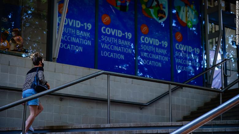 Australia's Queensland state could go into lockdown after cluster of coronavirus cases detected