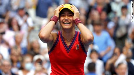 Why this US Open final was a Cinderella moment and a cautionary tale