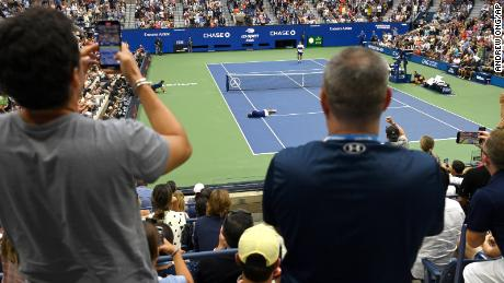 Tears of Novak Djokovic, Daniil Medvedev booed during sets and history denied: US Open final for the ages