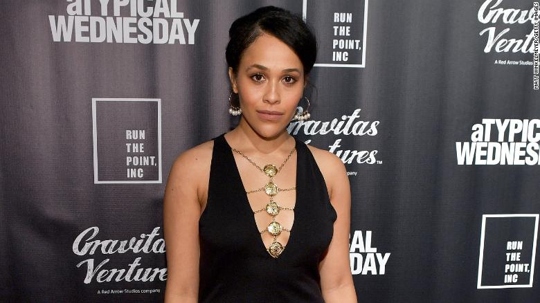 'Doctor Who' actress Tanya Fear reported missing in LA