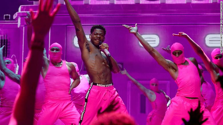 What Lil Nas X's world means for hip-hop and queer Black men