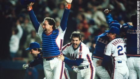 'Once Upon a Time in Queens' looks back at the '86 Mets and the New York of it all