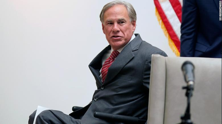 Texas governor says he's committed to eliminating rapists. The state has more than 5,000 untested rape kits
